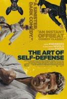 El Arte De Defenderse (2019)
