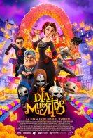 Dia de muertos (2019)