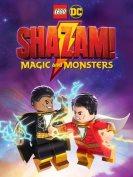 LEGO DC Shazam (2020)