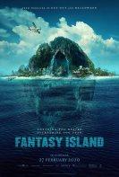 La Isla De La Fantasia (2020)