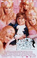 Austin Powers Misterioso agente internacional (1997)