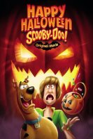 Feliz Halloween, Scooby Doo (2020)
