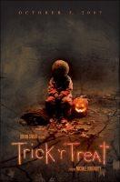 Dulce O Truco, Terror En Halloween (2007)
