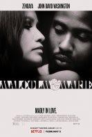 Malcolm Y Marie (2021)