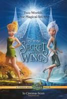 Tinker Bell El secreto de las hadas