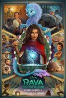 Raya Y El Ultimo Dragon (2021)