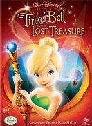 Tinker Bell Y El Tesoro Perdido (2009)