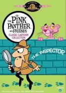 La Pantera Rosa: El Inspector (Serie de TV)
