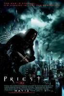 97.- Priest  (El sicario de Dios)