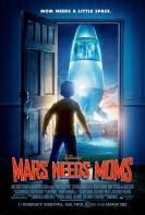 Marte Necesita Mamas