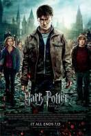 Harry Potter y las Reliquias de la Muerte (2a Parte)