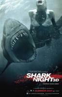 Tiburon 3D (La Presa)
