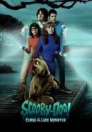 Scooby Doo y la maldici�n del Monstruo del Lago