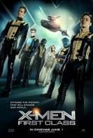 X Men Primera Generacion