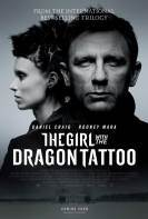 La Chica del Dragon Tatuado