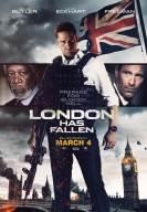 Londres Bajo Fuego (London Has Fallen) (2016)